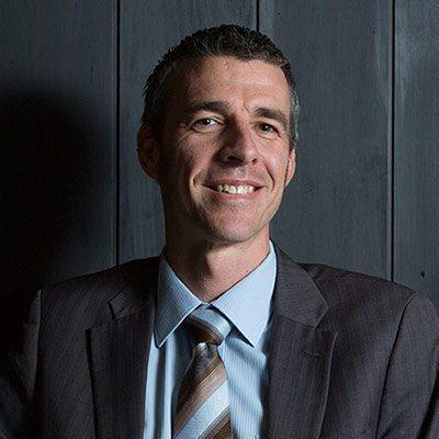 Daniel Mitchell